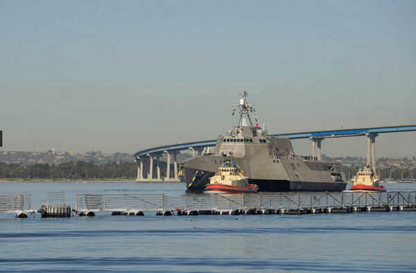 インディペンデンス級沿海域戦闘艦の画像 p1_8