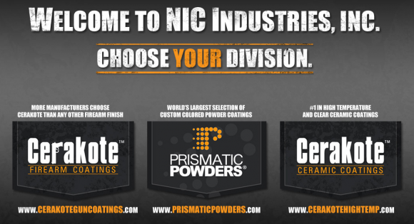 NIC Industries – Leading Manufacturer of Performance Proven Coatings