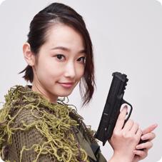 S cawaii!!モデル菜香