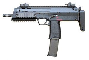 MP7Tac左