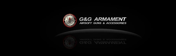 G&G電動ガン