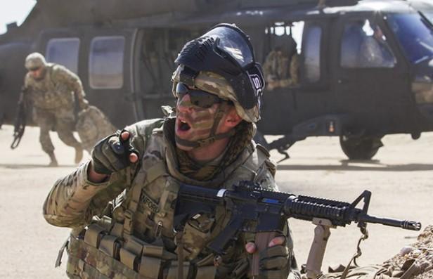 米陸軍が次世代分隊火器(NGSW)用の『射撃統制システム(S-FC)』の試 ...
